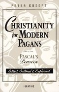 Christianity For Modern Pagans Paperback