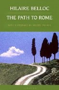 The Path to Rome Paperback
