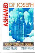 Ashamed of Joseph Paperback