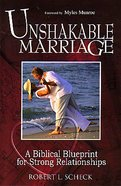 Unshakable Marriage Paperback