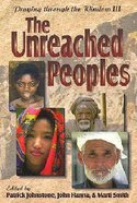 Unreached Peoples Paperback