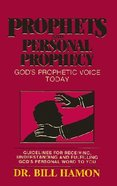 Prophets & Personal Prophecy Paperback