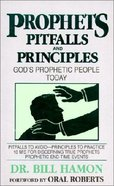 Prophets, Pitfalls and Principles Paperback