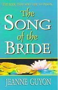 The Song of the Bride Paperback