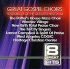 8 Great Hits: Great Choir Hits CD