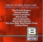 8 Great Hits: Radio CD