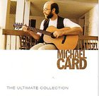 Michael Card Ultimate Collection CD