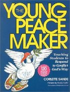 Young Peacemaker Set (Workbook + Student Guides On Cdrom)