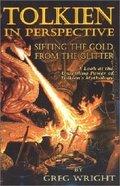 Tolkien: In Perspective Paperback