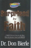 Surprised By Faith Paperback