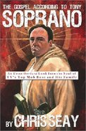 The Gospel According to Tony Soprano Paperback