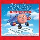 Jay Jay the Jet Plane (Vol 2) CD