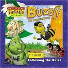 Buzby, the Misbehaving Bee (Hermie And Friends Series)