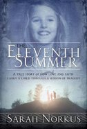 The Eleventh Summer Paperback