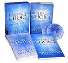Healing is a Choice Group Study Kit Pack