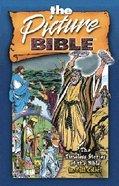 La Biblia Ilustrada (Picture Bible- Spanish) Paperback