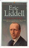 Men of Faith: Eric Liddell Paperback