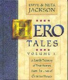 Hero Tales Volume 2 Hardback