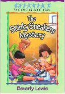 Stinky Sneakers Mystery (#07 in Cul-de-sac Kids Series) Paperback