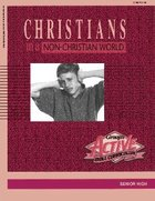 Active Christians in Non Christian World Paperback