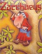 Zacchaeus (Bible Big Book Series)