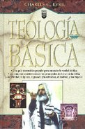 Teologia Basica (Basic Theology) Hardback