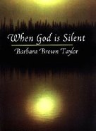 When God is Silent Paperback