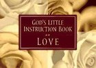 God's Little Instruction Book on Love Paperback