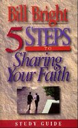 5 Steps to Sharing Your Faith (Leader's Guide)