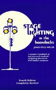 Stage Lighting in the Boondocks