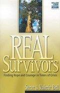 Real Survivors Paperback