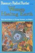 Women Healing Earth Paperback