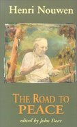 The Road to Peace Paperback