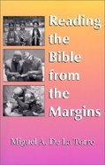 Reading the Bible From the Margins Paperback