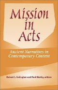 Mission in Acts