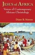 Jesus of Africa Paperback