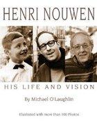 Henri Nouwen Hardback