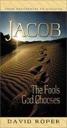 Jacob Paperback
