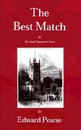 Best Match: The Soul's Espousal to Christ Hardback