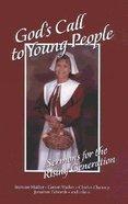 God's Call to Young People Hardback
