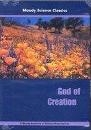 God of Creation (Moody Science Classics Series) DVD