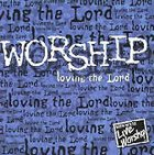 Worship Loving the Lord CD