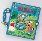 A Child's First Bible With Handle Hardback