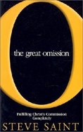 The Great Omission Paperback