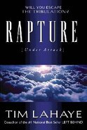 Rapture Under Attack Paperback