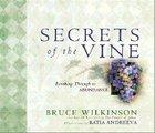 Secrets of the Vine (#02 in Breakthrough Series) Hardback