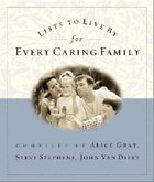 For Every Caring Family (Lists To Live By Series)