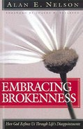 Embracing Brokenness Paperback