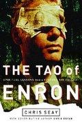 The Tao of Enron Hardback