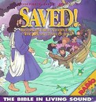 Saved! (10 CD Pack) (#05 in Bible In Living Sound Series)